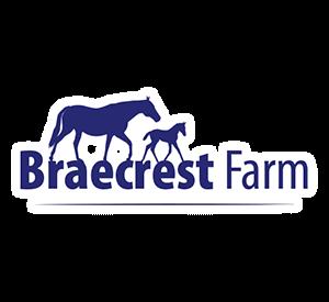 Braecrest Farm Logo